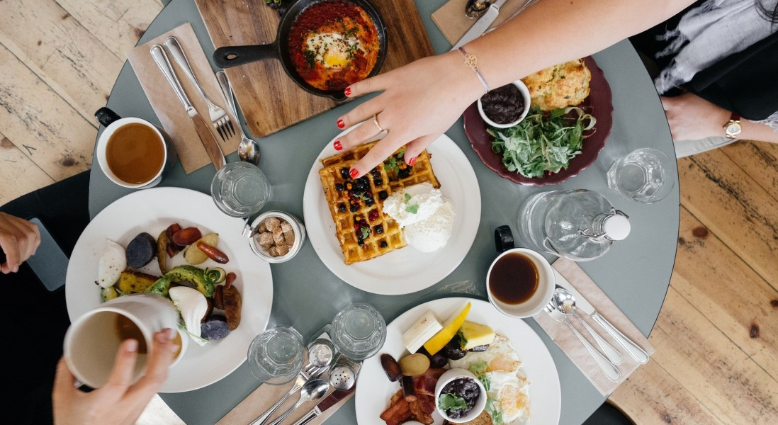 Multicultural Consumers Are Inspiring New Breakfast Food Trends: Here's How
