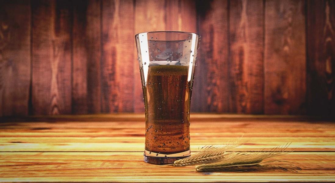 Budweiser Begins Malting Barley in Microgravity