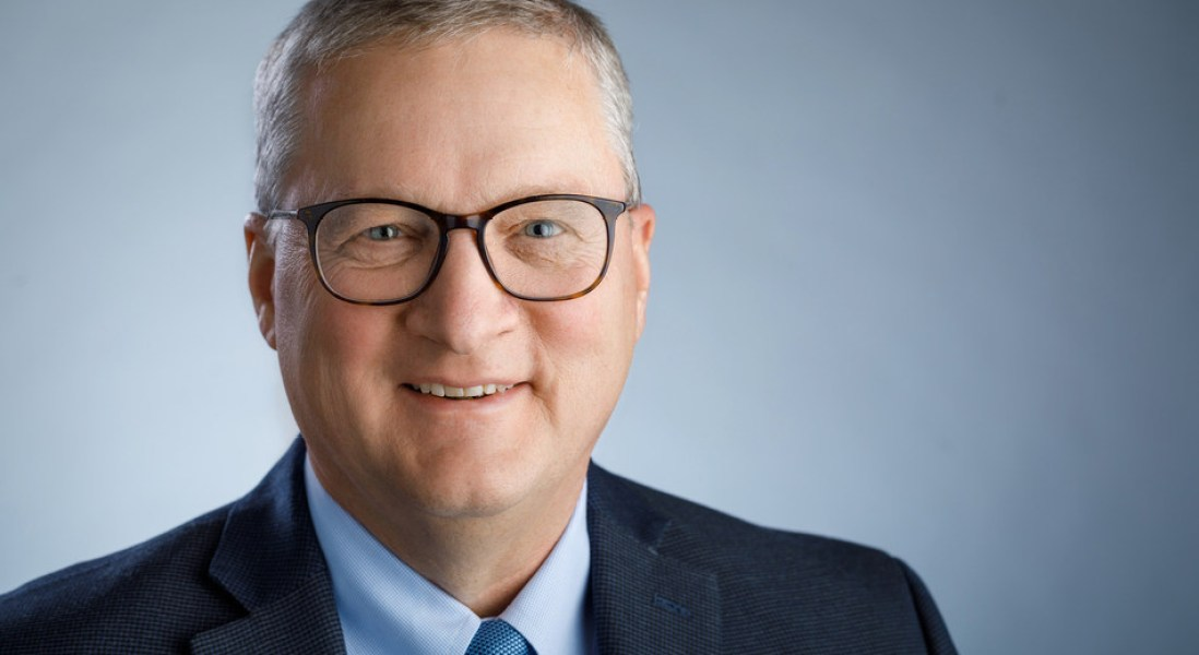 Everett Hoekstra, New President of Boehringer Ingelheim's Animal Health