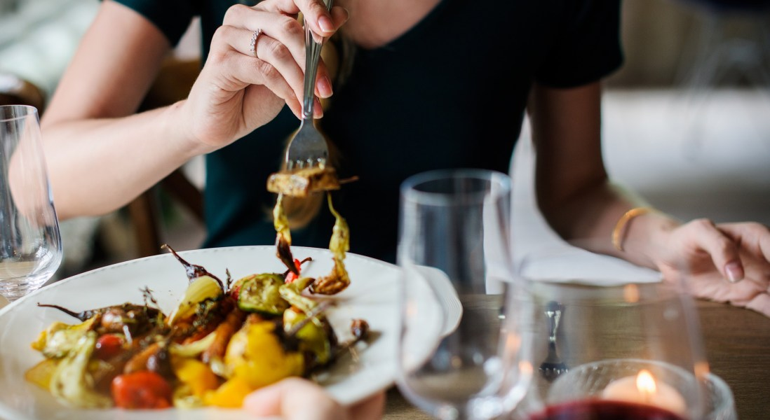 Veganomics: How Restaurants Can Boost Profits by Veganizing Their Menu