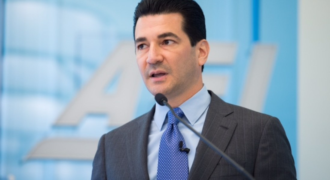 End of an Era: Commissioner Scott Gottlieb Says Goodbye to FDA