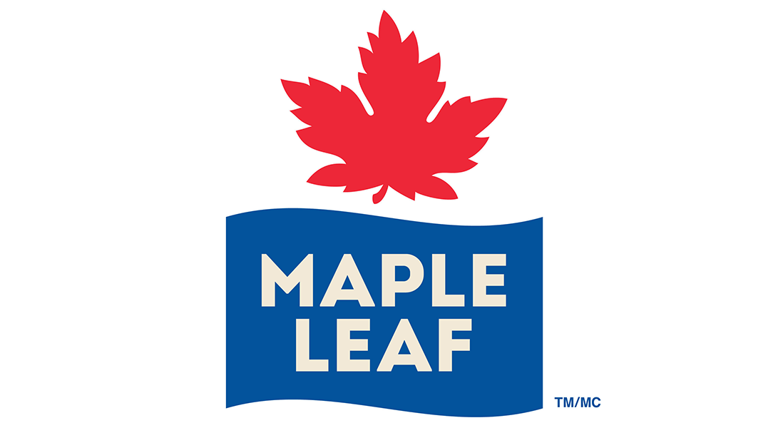 Maple Leaf Expands Plant-Based Empire in $310 Million Processing Facility