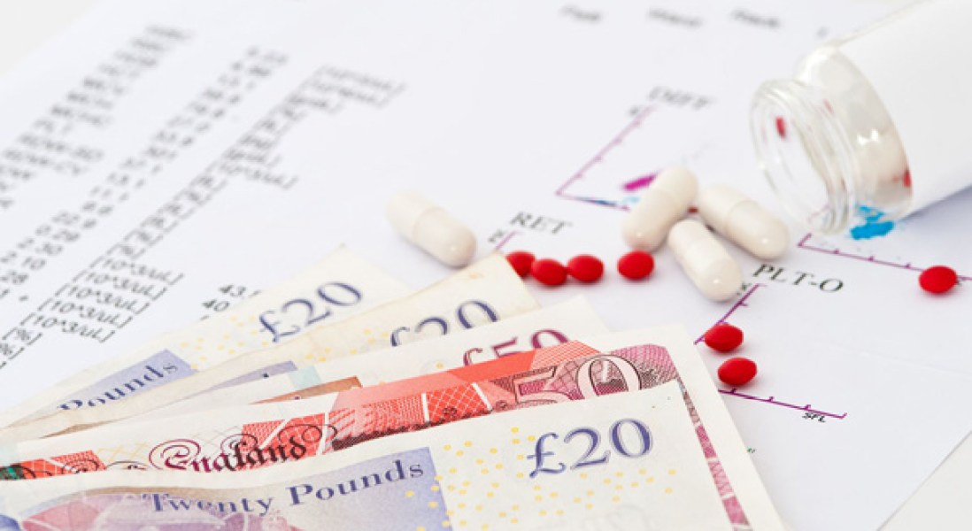 NHS England Inks Deal with Big Pharma to Eliminate Hepatitis C Infections