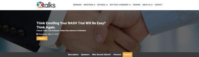 Continuum Clinical webinar