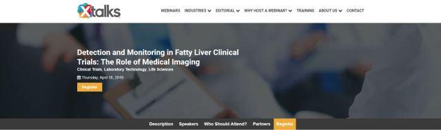 Bioclinica webinar
