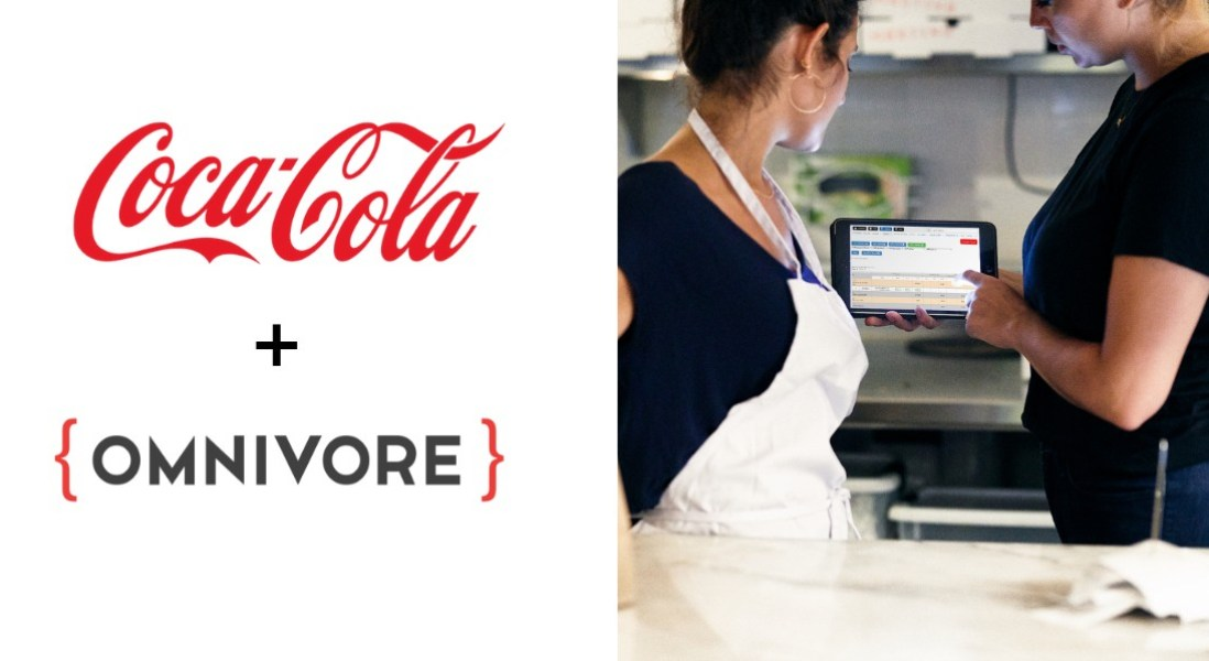 Coca-Cola North America Launches Digital Marketplace This Fall