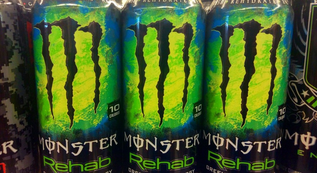 Monster Beverage Considers Alcohol & Cannabis Products