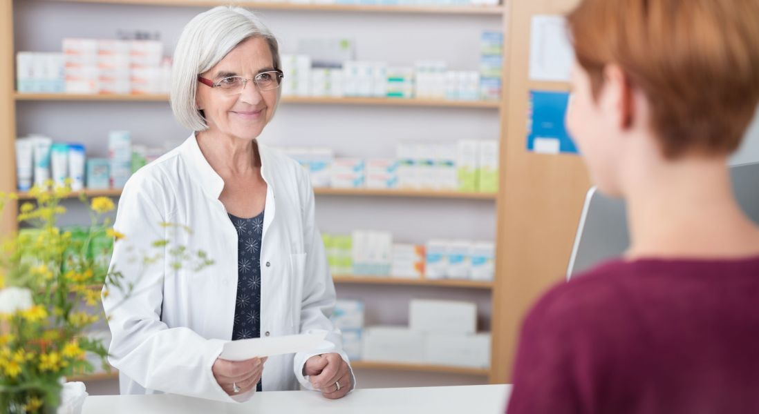 Kroger Adopts GeneSight in Healthcare Services Expansion