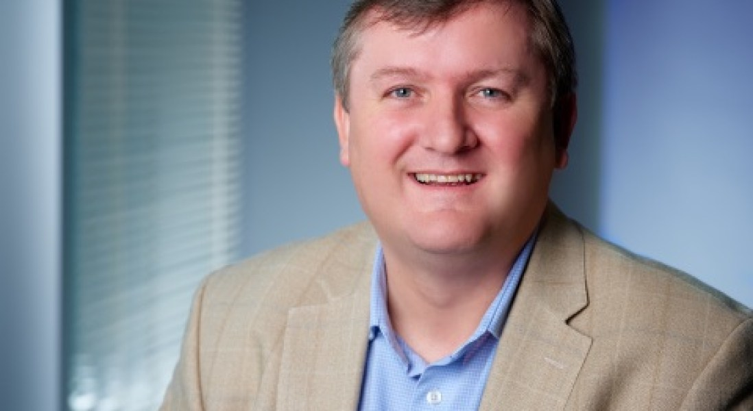 Gavin Nichols Appointed as IT Exec at Parexel