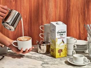 Chobani Oat Drink Barista Blend