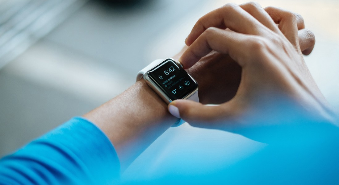 Health Data from Your Apple Watch Can Now Be Used to Study Cardiovascular Disease