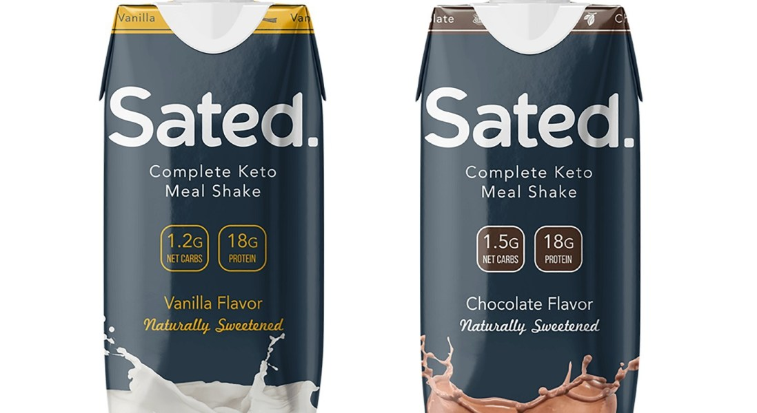 Keto and Co Launches Ready-to-Drink Shake As Convenient Meal Replacement