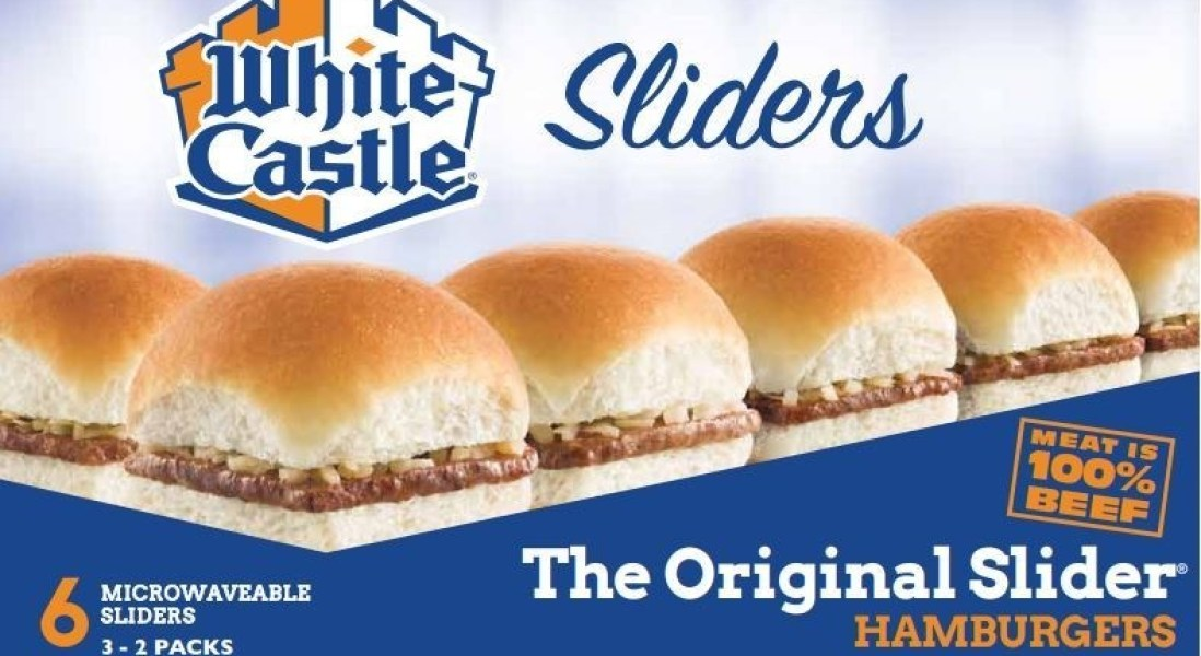 White Castle Recalls Its Frozen Sandwiches Due to Listeria Outbreak