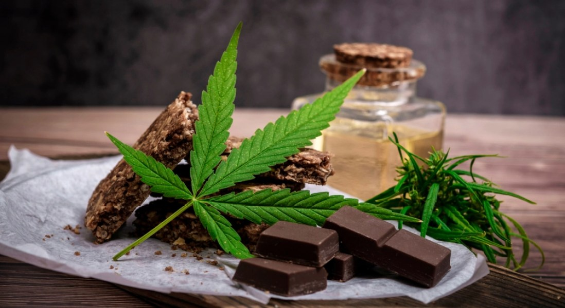 Experts Point to Health Risks as Cannabis Edibles Hit Store Shelves