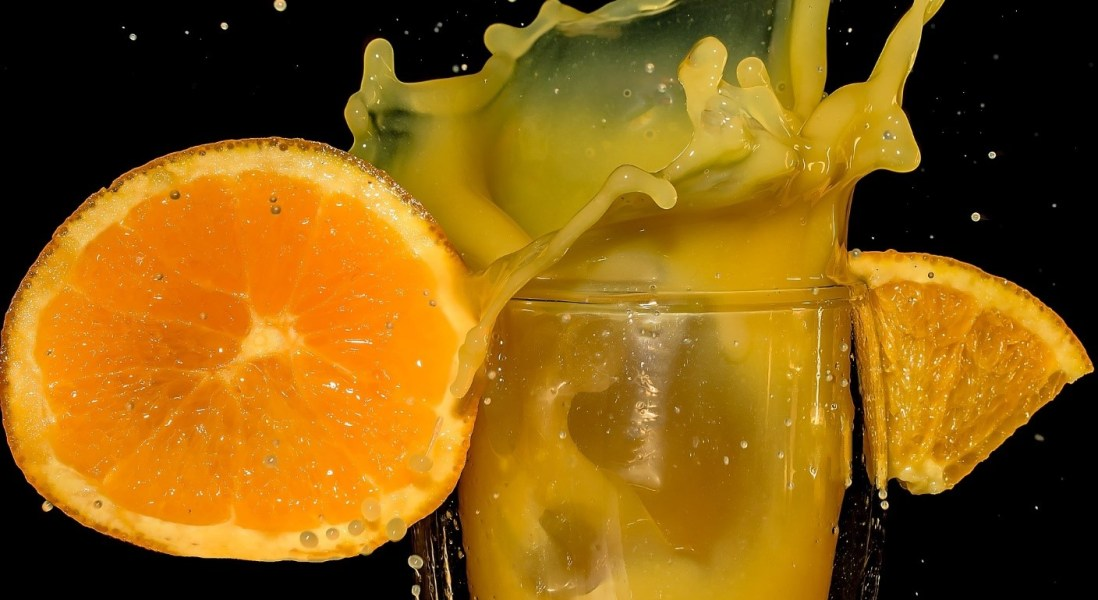 Orange Juice Prices Spike as Supply Dwindles During Pandemic