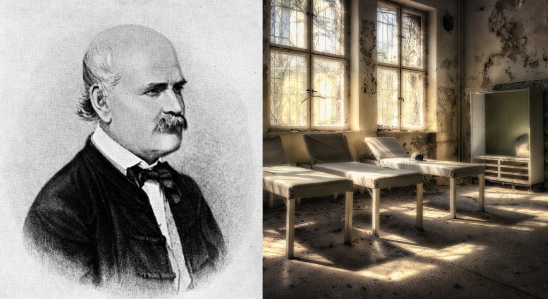Scientist Spotlight: Ignaz Semmelweis – Father of Hand Washing and Infection Control