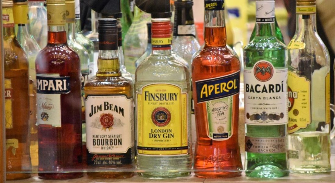 US Alcohol Sales See Significant Growth Amid COVID-19 Outbreak