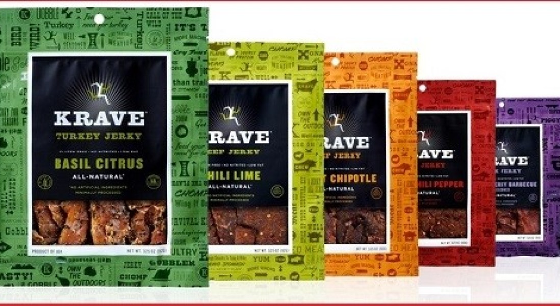 Sonoma Brands Acquires Culinary Meat Snacks Company KRAVE