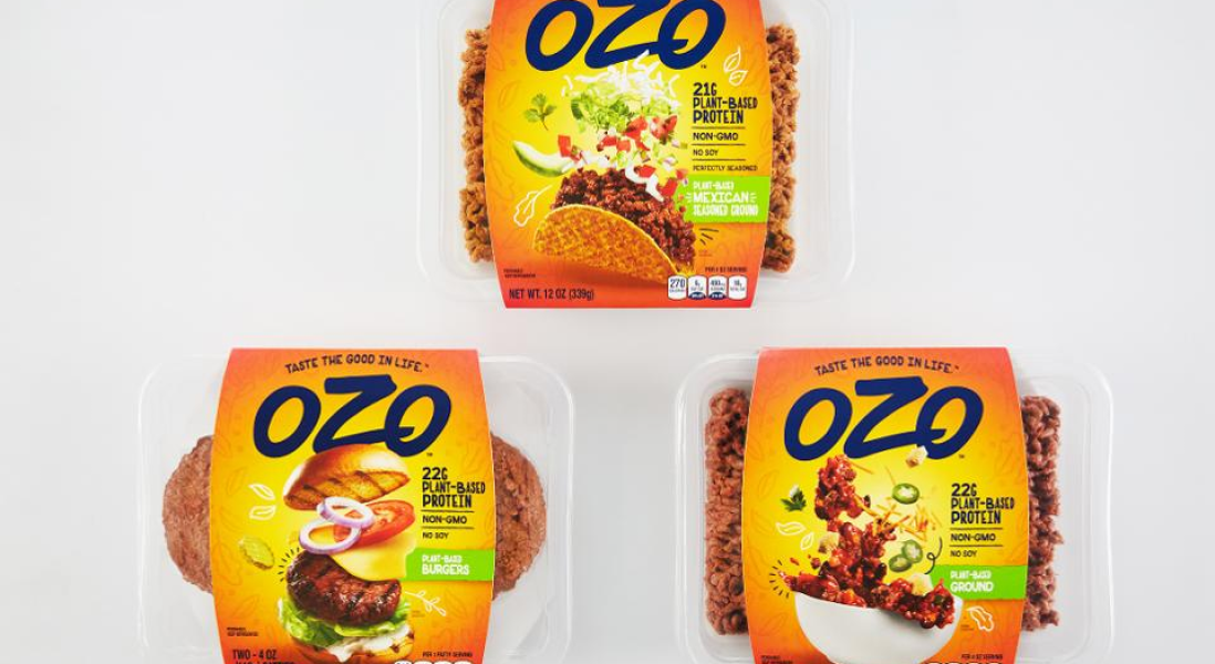 World's Largest Meat Company Enters Plant-Based Meat Market
