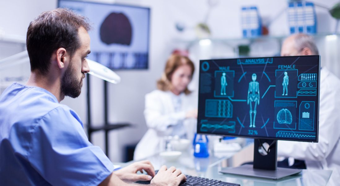 Don't Judge a Body by Its Cover – Body Composition Profiling in Clinical Trials