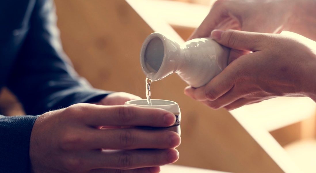 Is Hot Sake the Next Big Beverage Trend?