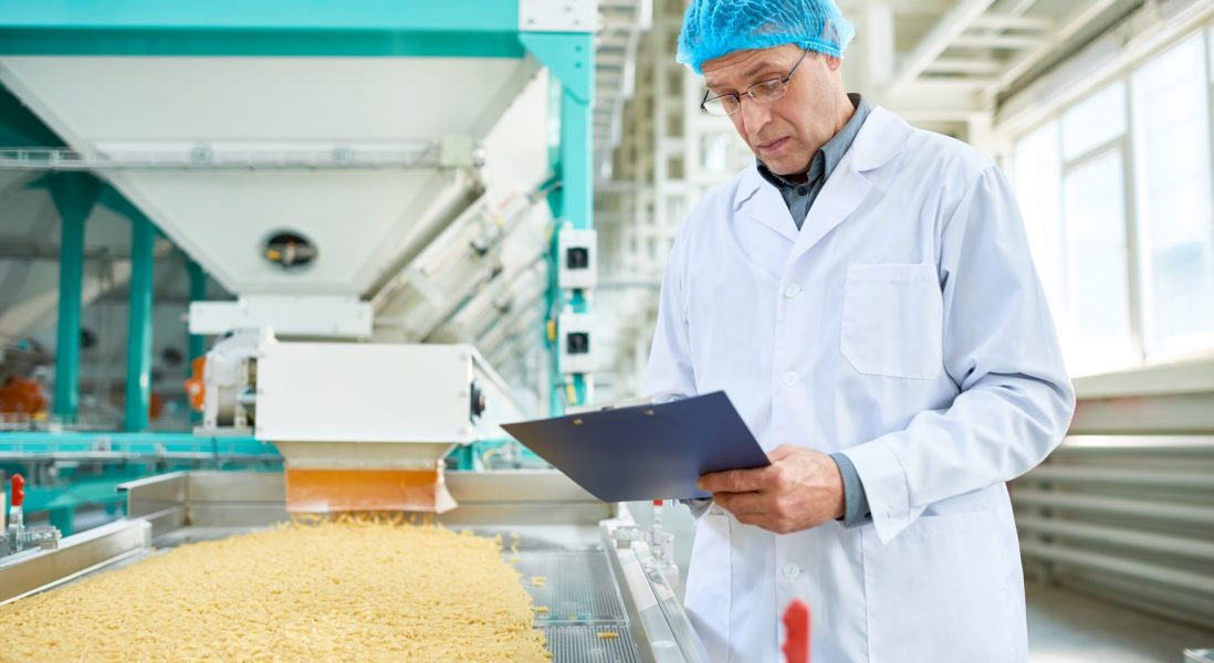 How to Stay Food Safety Compliant and Be Inspection Ready, Even During a Pandemic