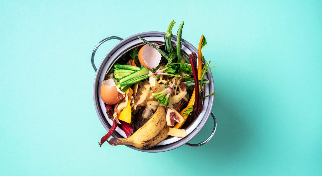 Upcycling Food Waste: Trend or Here to Stay?