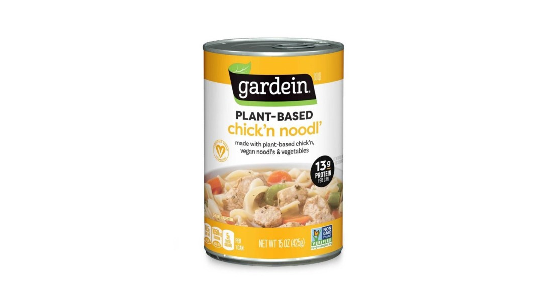 Gardein Launches the First-Ever Plant-Based Meat Alternative Soups