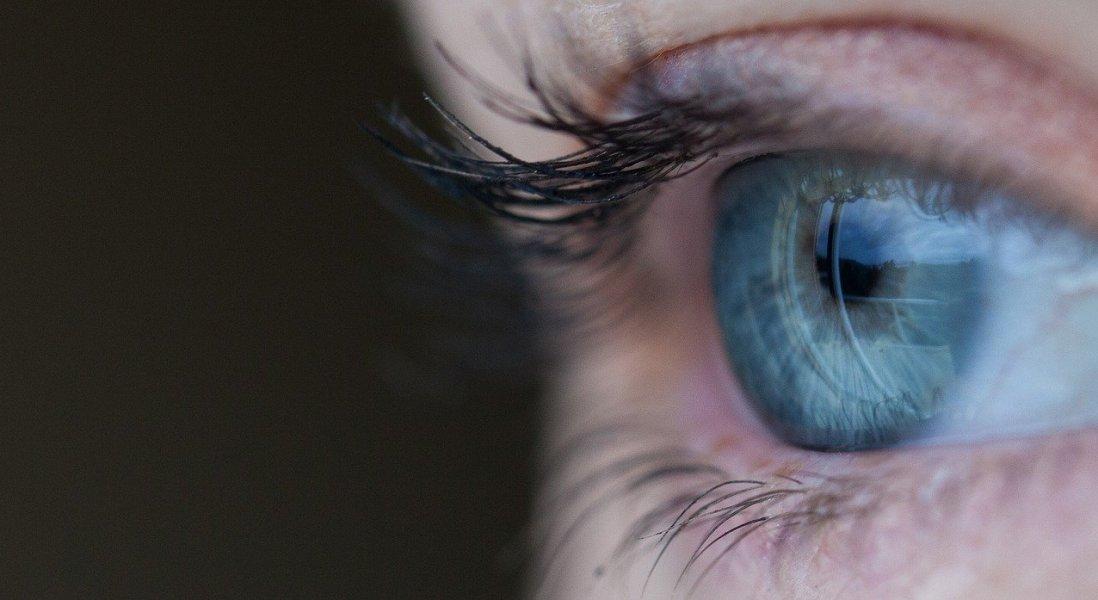A Neurodegenerative Disease Biomarker That Can Be Detected in the Eye