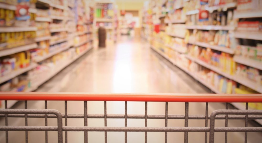 How the Pandemic Will Change the Grocery Business