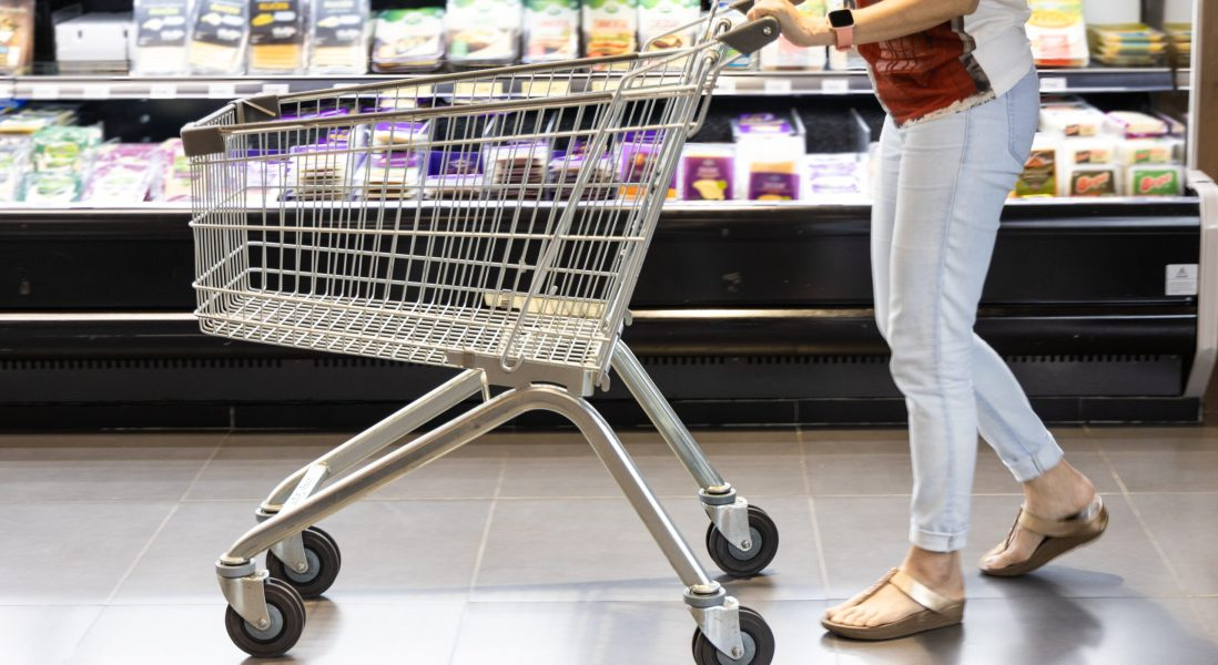 How Prepared are Food Manufacturers for a Second Wave of Pandemic Stockpiling?