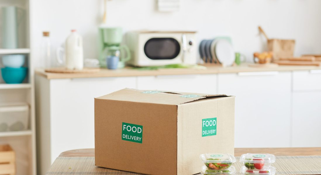 Nestlé Acquires Meal Delivery Service Freshly for $950 Million