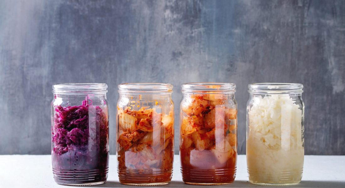 Fermented Foods: Branding Bacteria Right in the Age of COVID-19
