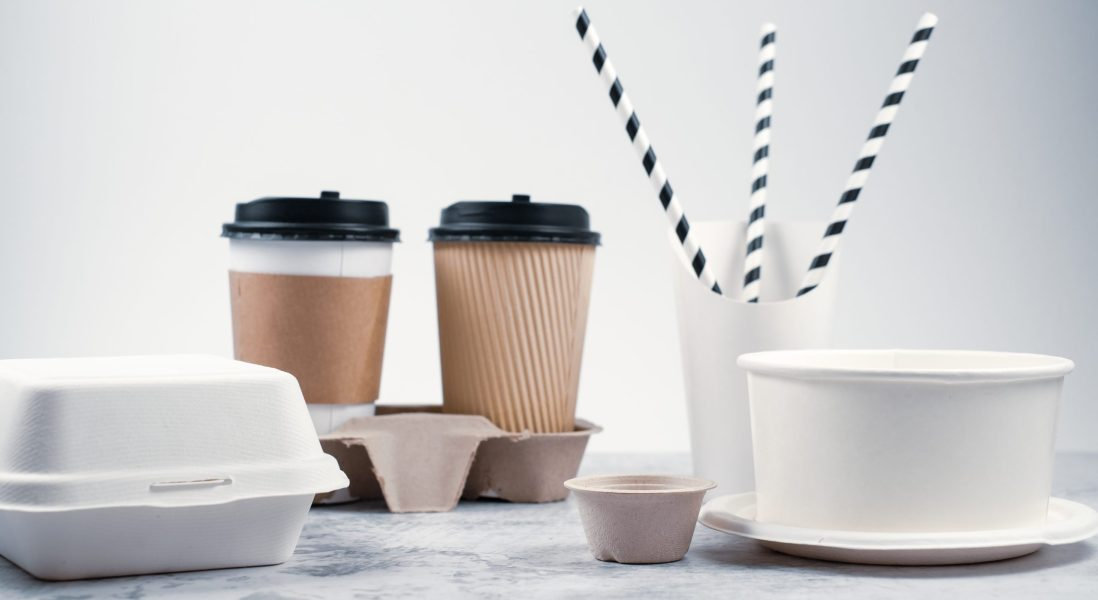 Six Food Packaging Manufacturers Combining Function with Sustainability