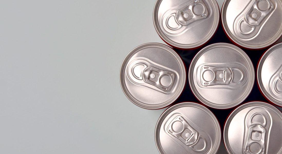 Top Five Fastest-Growing Beverage Brands