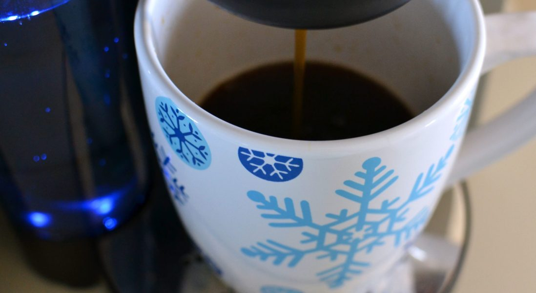 How Many US Households Became Keurig Users During the Pandemic?