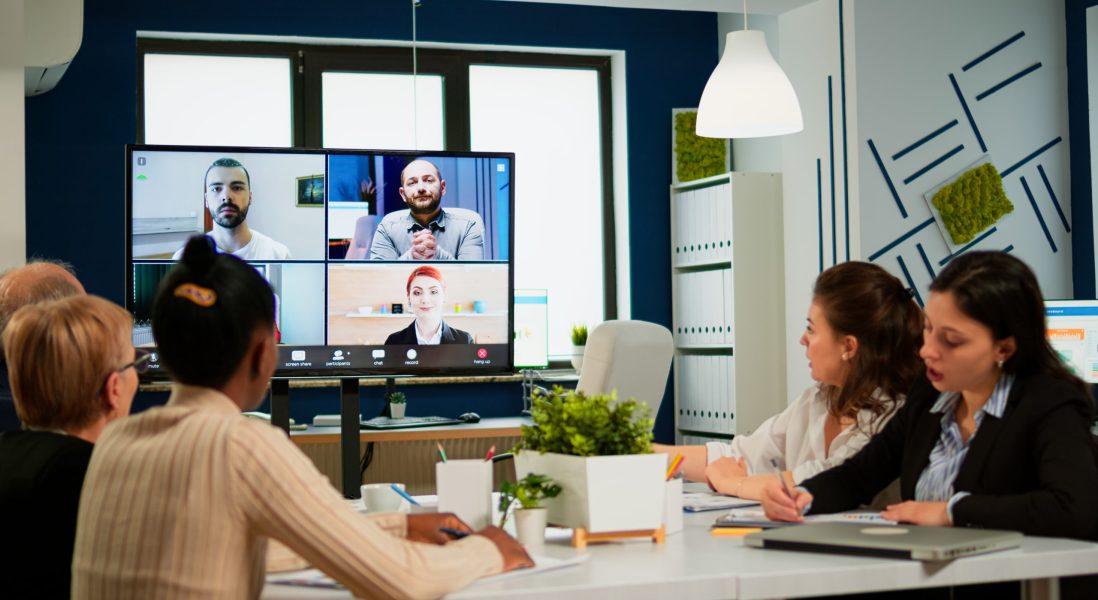 Webcam Tips for Your Next Webinar Presentation