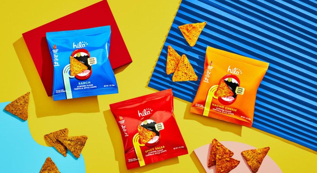 Say Hello to Hilo Life: PepsiCo's New Keto Snack