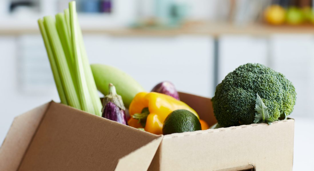 Why the USDA Cancelled the Farmers to Families Food Box Program