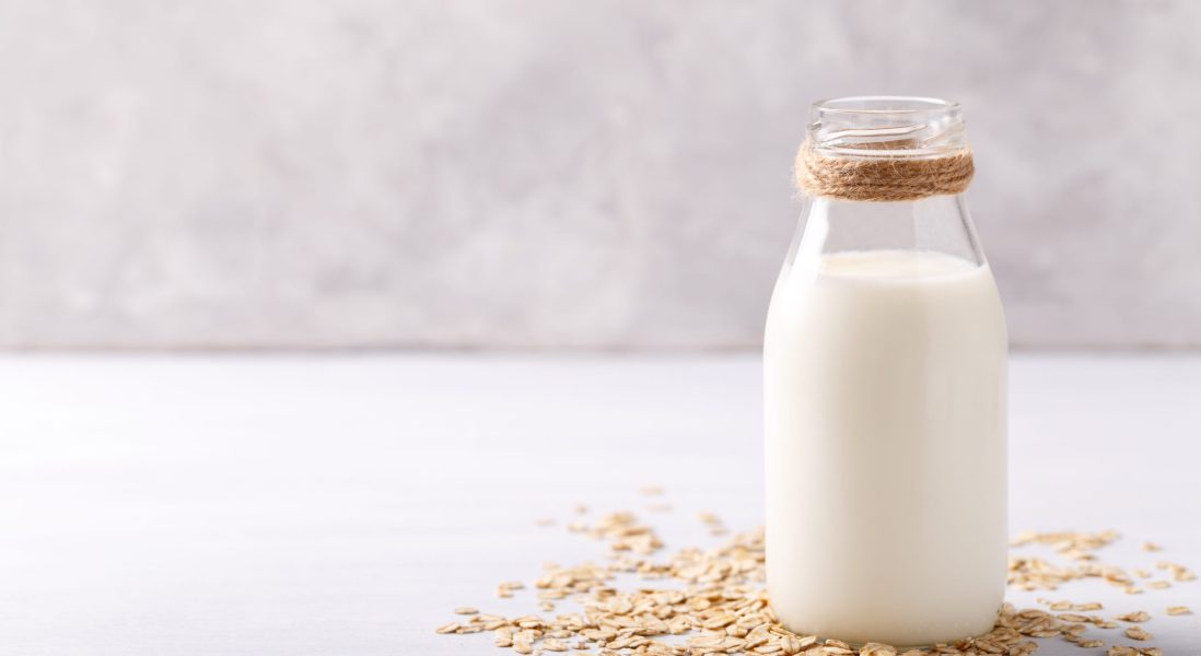Thinking Outside the Carton: Oat Milk Products and Menu Items