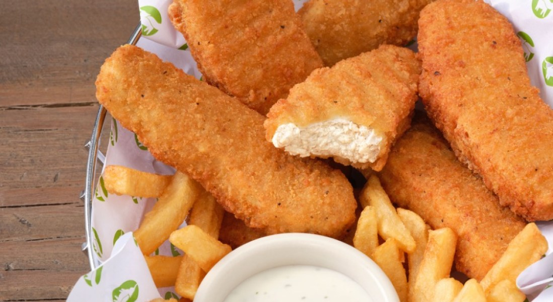 Beyond Meat Introduces Beyond Chicken Tenders to Restaurants Nationwide