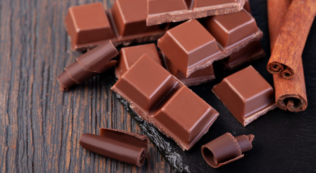 Here's What's Happening for World Chocolate Day