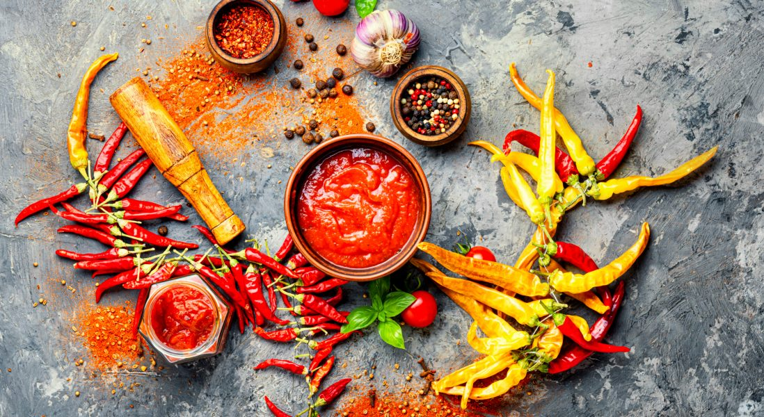 4 New Hot Sauce Brands for Spice Enthusiasts