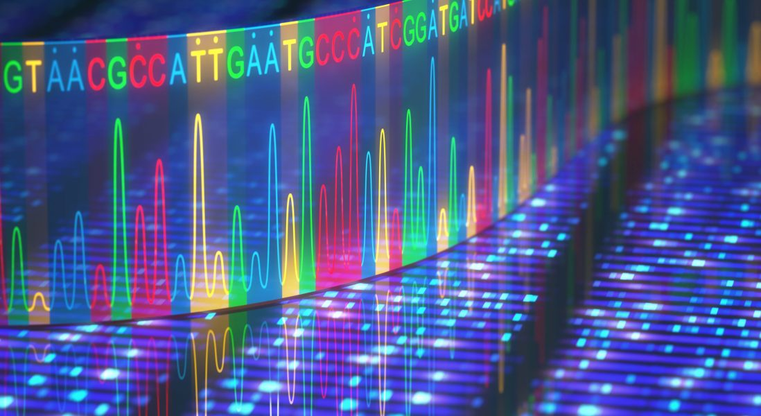 How Phosphorus' GeneCompass Preventative Genetic Test Can Help People Manage Their Health