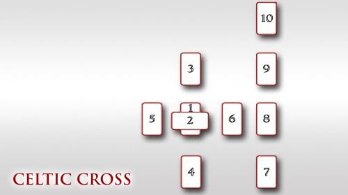 small resolution of celtic cross tarot reading