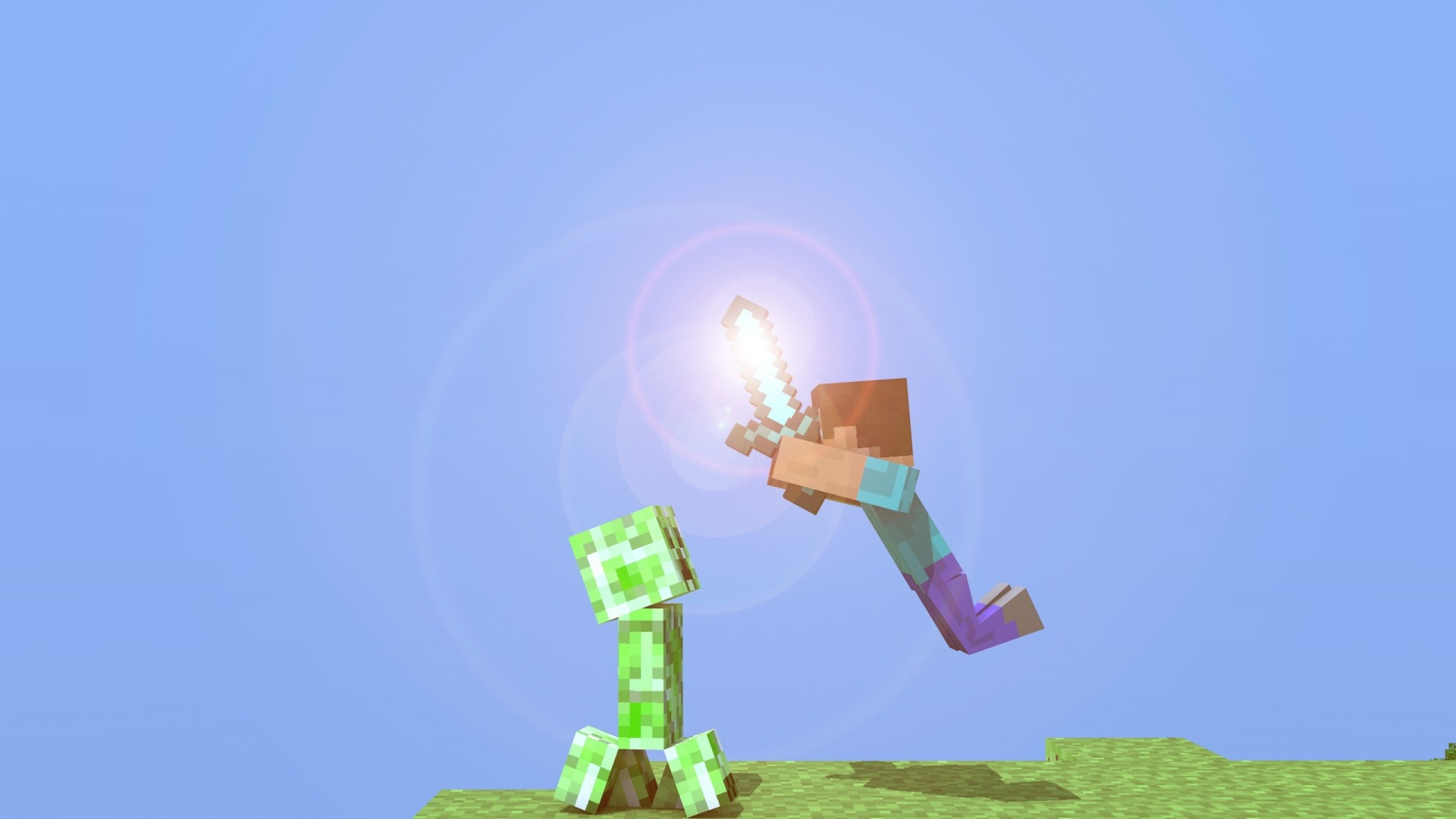1440 2560 Wallpaper Minecraft X Size Neather