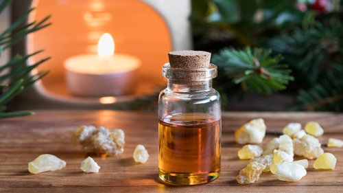 Ancient Ingredients: Frankincense Use Throughout The Ages