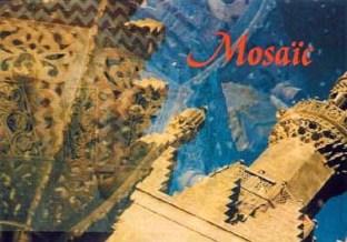 mosaic still