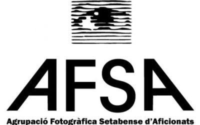 AFSA recupera el Saló Local de Fotografia