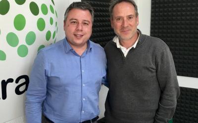 VÍDEO – Entrevista a Roberto Granero 27-02-20